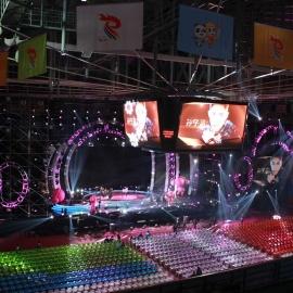 演唱会显示屏