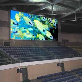体育馆屏幕