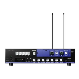 WA-X12060多功能一体化无线接收器