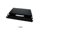 机架式SC光纤配线箱 1U 24口 FPC24-22-A