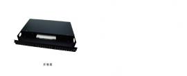 机架式ST光纤配线箱 1U 24口 FPC24-11-A