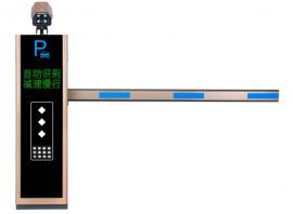 CS-LPR-333 T型道闸识别一体机