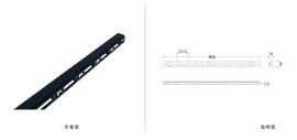 金属垂直理线架 CFK01