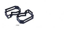 塑料理线环 CFH01-2-1