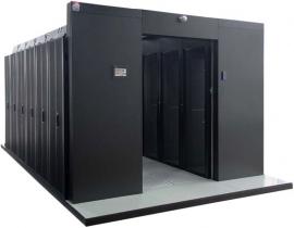 机房冷池系统 NCH