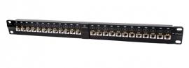 智能铜配线架 PNA24-UC6-ZN